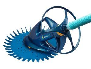 baracuda pool vacuum