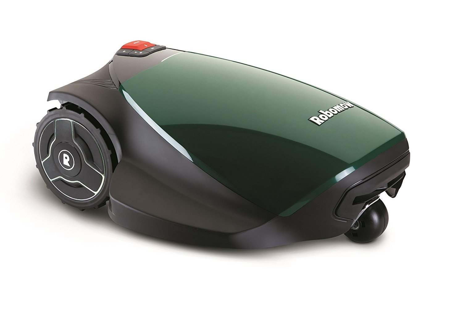 The Official 101 Buying Guide for a Robotic Lawn Mower