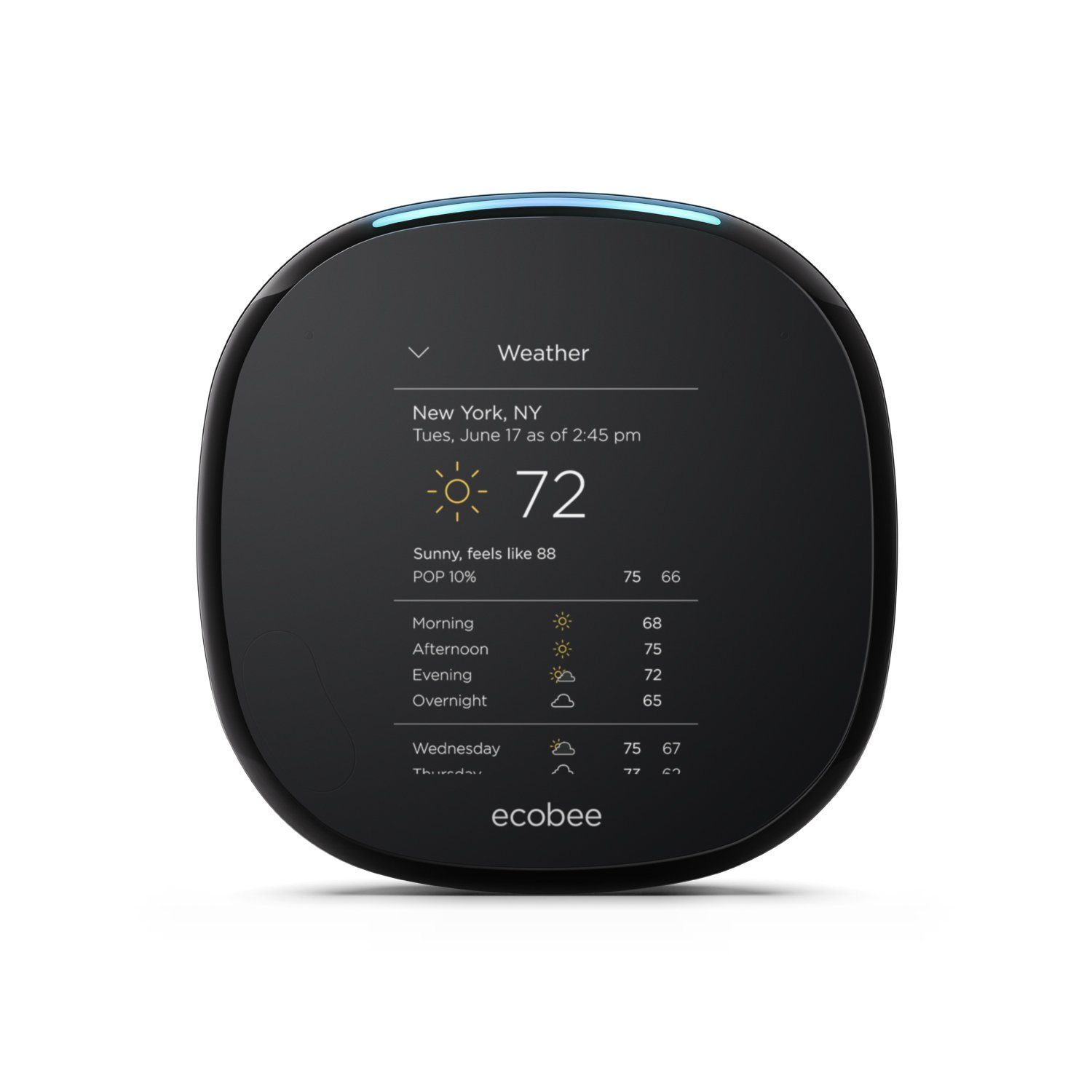 Ecobee3 Vs Ecobee4 Comparison Which One Is The Best